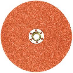 987C Cubitron II Grinding Discs - TN Attachment