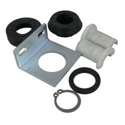 kit of Morse Controls Cable Mounting/Anti-Vibration Kit