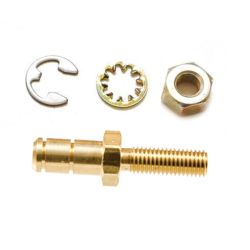 301456 of Morse Controls Engine Control Cable Pivot Pin Kit - for 30 Series Cables