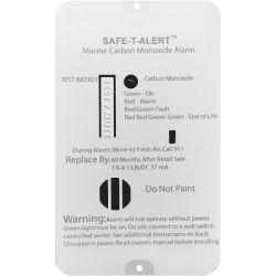 FX-4 Carbon Monoxide Alarm