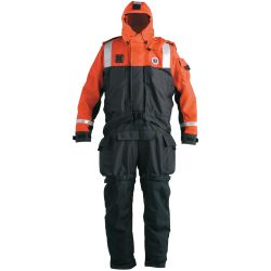 Discontinued: Outer Shell Replacement for MSD900 Industrial Dry Suit
