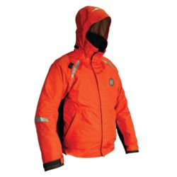 Catalyst Flotation Coat