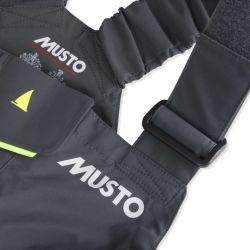 strap of Musto Women's MPX Goretex Pro Offshore Trouser
