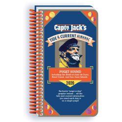 2020 Captn. Jack's Almanac
