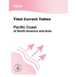 2020 Tidal Current Tables