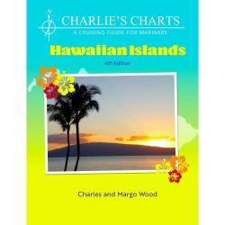 Charlie's Charts - Hawaiian Islands