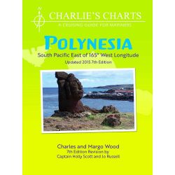 Charlie's Charts - Polynesia
