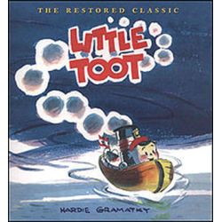 Brave Little Toot