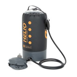 Full View of Nemo Equipment Helio Pressure Shower