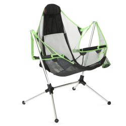 Front View Birch Leaf of Nemo Equipment Stargaze Recliner Luxury Chair