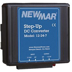 12 To 24V Step-Up Converter