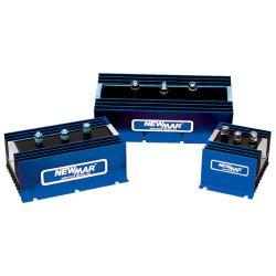 Newmar Single Alternator Battery Isolators