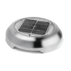 Day/Night Plus Solar/Battery Vent