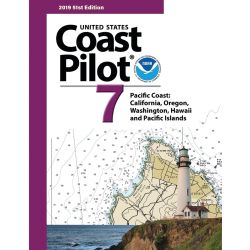 Coast Pilot Books