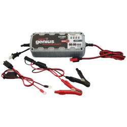 Genius G7200 Multipurpose Battery Charger & Maintainer - 12/24V 7.2A Output