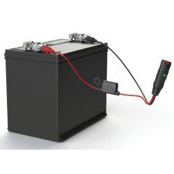 al4 of NOCO X-Connect 12 Volt Battery Indicator