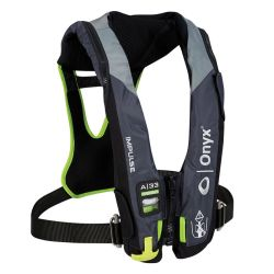 Impulse A-33 In-Sight w/Harness Auto Inflatable Life Jacket