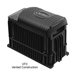 3500W VFX-Mobile Series SW Inverter Charger - Vented, 24V DC, 120V AC, 85A