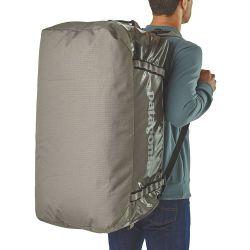 as backpack of Patagonia Black Hole Duffel Bag 120L