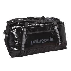 black of Patagonia Black Hole Duffel Bag 120L