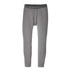front view of Patagonia Men's Capilene Midweight Bottom