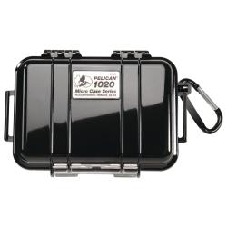Pelican 1020 Micro Cases - 32 Cu In