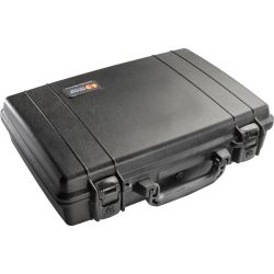 Pelican 1470 Attaché / Computer Case - 650 Cu In