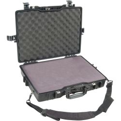 Pelican 1495 Laptop Case - for Laptops Up to 17""