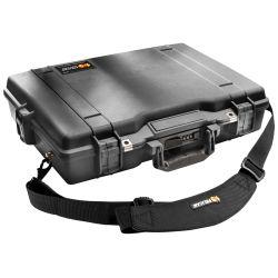 "exterior of Pelican Pelican 1495CC2 Laptop Case - Fits 17"" Laptops"