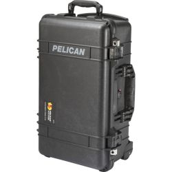 Pelican 1510 Wheeled Airline Carry-On Case - 2,700 Cu In