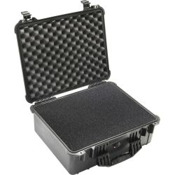 foam detail of Pelican Pelican 1550 Cases - 2,000 Cu In