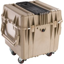 "Pelican Pelican 0340 Cube Case - 18"" x 18"" x 18"""