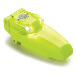 No Longer Available: VB3 2220 LED Flashlight