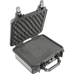 Pelican 1200 Cases - 270 Cu In