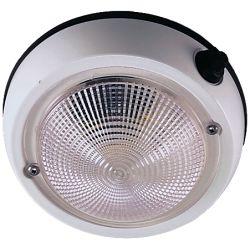 """Perko 5"""" Exterior Dome Light - Fig. 1253"""
