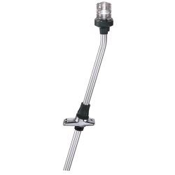 Fig.1311 All-Round Telescoping Pole Light and Base