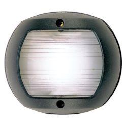 Perko Fig. 170 Navigation Light - Stern, Black, 24V