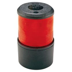 Fig. 200 European Style Navigation Light - All-Round, Red