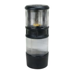 Fig. 200 European Style Navigation Light - Masthead/All-round