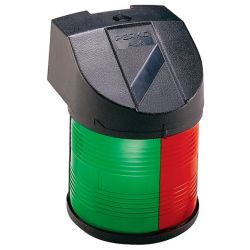 Perko Fig. 200 European Style Navigation Light, Bi-Color