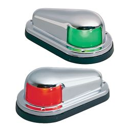 Perko Fig. 915 Classic Side Navigation Lights (PR)
