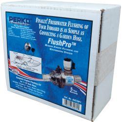 Perko Flush Pro