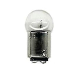 No. 1004 Double Contact Bayonet Base Bulb - 12V, 12W, 15 CP