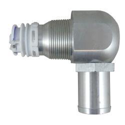 0584t90 of Perko Fuel Inlet Check Valve - NPTF Threaded, 90 Degree Hose Port, EPA Compliant