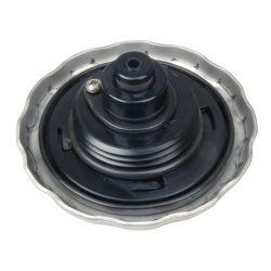 bottom of cap of Perko Sealed Ratcheting Cap Fill