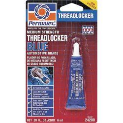 24200 of Permatex Threadlocker - Blue