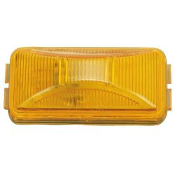 Replacement Clearance & Side Marker Light, Amber