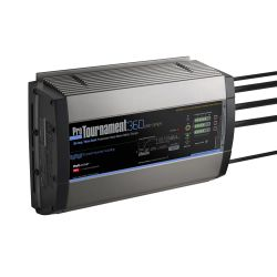 Pro Mariner ProTournament 360 Elite Series Marine Battery Chargers - 36 Amps