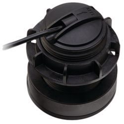 CPT-S Plastic Through Hull CHIRP Sonar Transducer