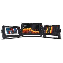Element HV - Sonar GPS Display Fishfinder / Chartplotter Combo